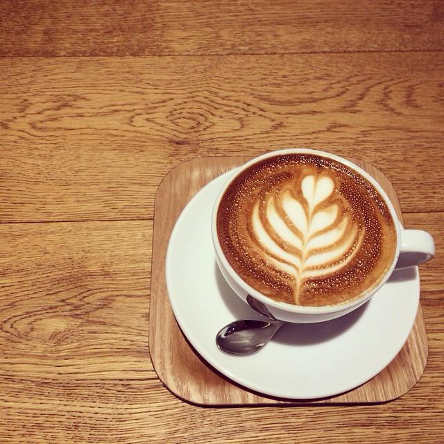 カフェ ルッカ(CAFFE LUCCA)