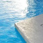 今年はプールデビュー♪波の出るプールでドキドキ大興奮!!山の下海浜公園プール