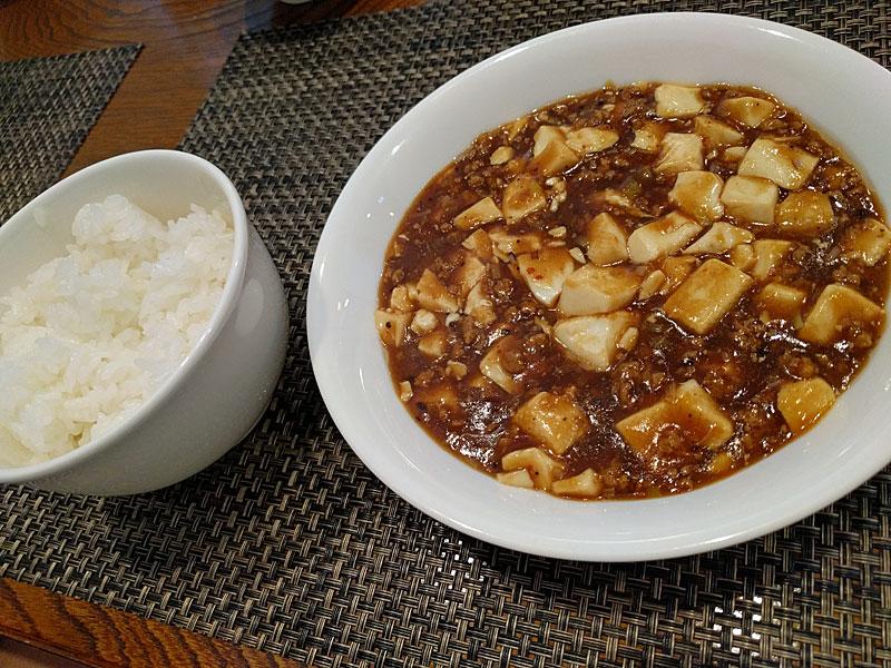 花壇-麻婆豆腐