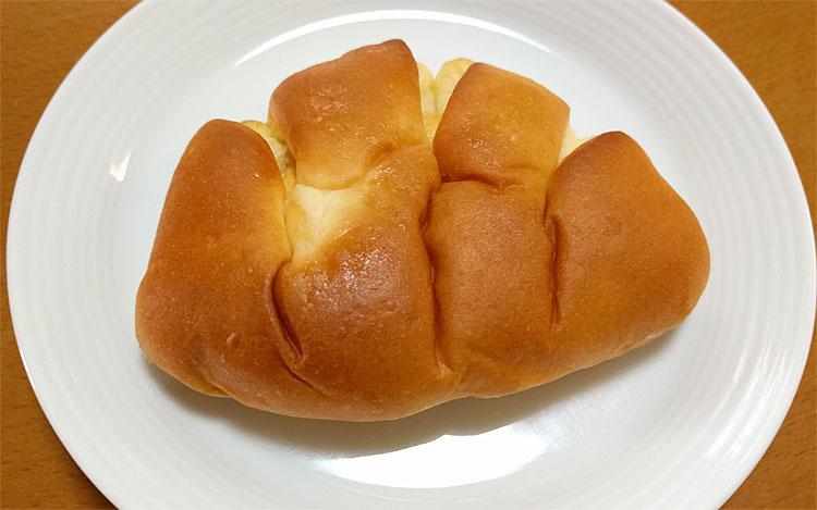 クリームパン|アンシェンヌ