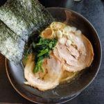 麺や武吉兆|濃厚とんこつ醤油スープがたまらない!