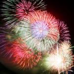 新潟  6月の花火大会