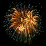 まき夏まつり花火大会★新潟市で一番早い夏祭りの花火