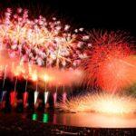 ぎおん柏崎まつり海の大花火大会(7月の花火大会)