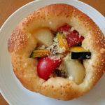ブーランジェ ル クール (Boulanger le coeur)で朝からパン祭り♪