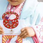 七五三 3歳の女の子の着物コーディネートまとめ
