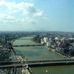 日本で一番長い川といえば|新潟ナンバー1