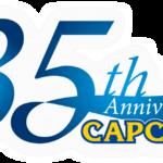 明日6月11日でカプコン35周年、おめでとう♪